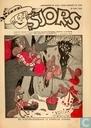 Strips - Sjors [BEL] (tijdschrift) - Sjors 11-13