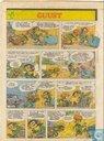 Strips - Minitoe  (tijdschrift) - 1981 nummer  24