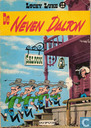 Strips - Lucky Luke - De neven Dalton