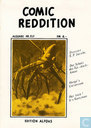 Comic Books - Comic Reddition (tijdschrift) (Duits) - Comic Reddition 11