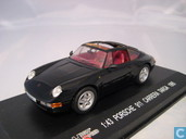 Modelauto's  - High Speed - Porsche 911 Carrera Targa