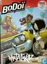 Comics - BoDoï (Illustrierte) (Frans) - BoDoï - Le magazine de la bande dessinée