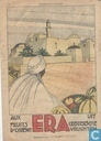 Strips - Era-Blue Band magazine (tijdschrift) - 1928 nummer  11