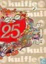 Comics - Bureau '25' - De 25ste geen sprake van...