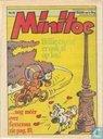 Bandes dessinées - Minitoe  (tijdschrift) - 1981 nummer  25