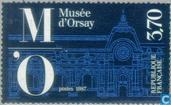 Timbres-poste - France [FRA] - Inauguration Museé d'Orsay