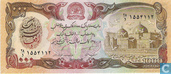 Billets de banque - 1979 issue - Afghanistan 1000 afghanis 1991