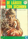 Comics - Victoria - De laatste tien seconden