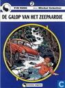Comics - Yin Yang - De galop van het zeepaardje