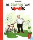 Comic Books - Lambik - De grappen van Lambik 1