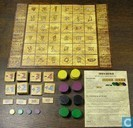 Board games - Isis & Osiris - Isis & Osiris