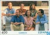 Briefmarken - Spanien [ESP] - Briefmarkenausstellung ESPAMER