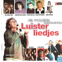 Vinyl records and CDs - Various artists - De mooiste Nederlandstalige luisterliedjes