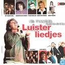 Disques vinyl et CD - Artistes variés - De mooiste Nederlandstalige luisterliedjes