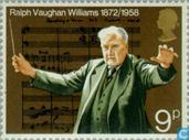 Vaughan Williams, Ralph (1872-1958)