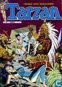 Bandes dessinées - Tarzan - Tarzan van de apen
