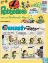 Comic Books - Robbedoes (magazine) - Robbedoes 2140