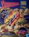 Thunderbirds - Classic comic strips