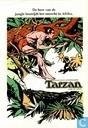 Comic Books - Korak - De berg der verschrikking