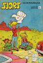 Strips - Sjors van de Rebellenclub (tijdschrift) - 1964 nummer  36