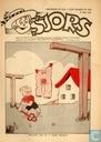 Bandes dessinées - Sjors [BEL] (tijdschrift) - Sjors 02-19