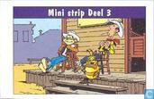 Strips - Lucky Luke - Mini strip 3 / La mini-BD 3