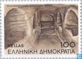 Catacomben Milos