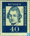 Allemands célèbres