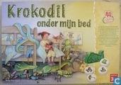 Board games - Krokodil onder mijn bed - Krokodil onder mijn bed