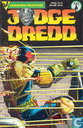 Bandes dessinées - Judge Dredd - Judge Dredd 6