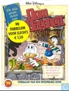 Strips - Donald Duck - De reisavonturen van Oom Dagobert - De schat van de 10 Avatars & Ruimtemonsters op rooftocht