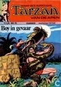 Comic Books - Tarzan of the Apes - Boy in gevaar