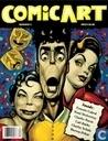 Comic Books - Comic Art (tijdschrift) (Engels) - Comic Art 4