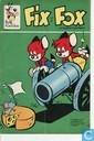 Strips - Fix en Fox (tijdschrift) - 1965 nummer  15