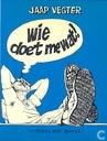 Comic Books - Wie doet me wat! - Wie doet me wat!
