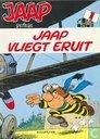 Comic Books - Jaap - Jaap vliegt eruit