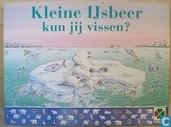 Kleine ijsbeer kun jij vissen?