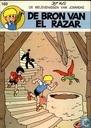 Comics - Peter + Alexander - De bron van El Razar