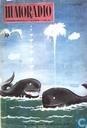 Comic Books - Humoradio (tijdschrift) - Nummer  552