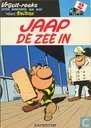 Comic Books - Jaap - Jaap de zee in