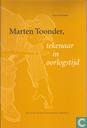 Marten Toonder, tekenaar in oorlogstijd