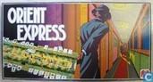 Board games - Orient Express - Orient Express
