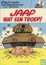 Comic Books - Jaap - Wat een troep!