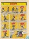 Strips - Minitoe  (tijdschrift) - 1981 nummer  27