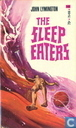 Books - MB - The sleep eaters