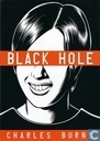 Strips - Zwart gat - Black Hole