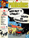Comic Books - Robbedoes (magazine) - Robbedoes 1777