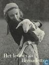 Bandes dessinées - Bernadette Soubirous - Het leven van Bernadette