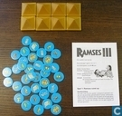 Jeux de société - Ramses III - Ramses III