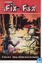 Strips - Fix en Fox (tijdschrift) - 1966 nummer  12